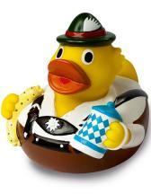 Schnabels® Squeaky Duck Oktoberfest-Duck